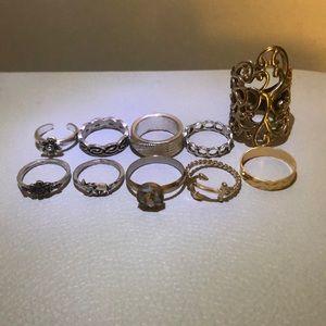 Cute Ring Set!